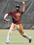 LHP/OF Clyde Kendrick